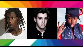 FULL EXTENDED! Jamie xx - I Know There's Gonna Be (Good Times) ft. Young Thug & Popcaan