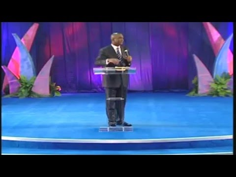 Wisdom For Financial Breakthrough Series by Dr David Ibiyeomie 3