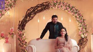 Kerala Christian Engagement And Wedding Highlight ALEN SONA... 2019...TEAM LAVENDER 💜