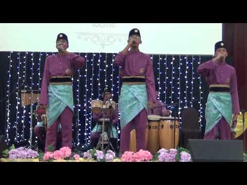 Johan Nasyid MIISMAM Kebangsaan 2019 | Johor - Rushdaniah