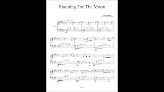 Teen Wolf - Shooting For The Moon - Amy Holland