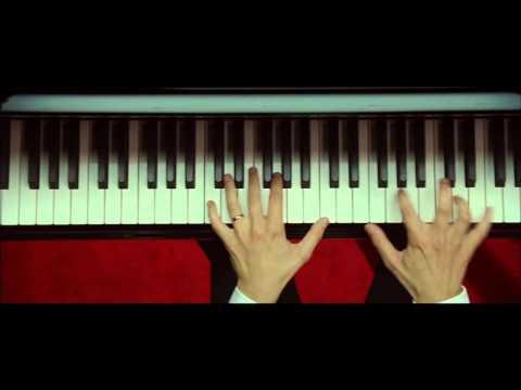 Grand Piano Clip 'Cello Cutaway'