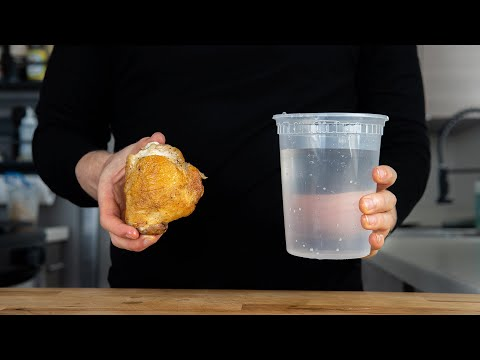 This Is the BEST Way to Cook Chicken