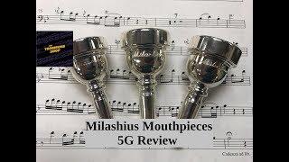 Milashius Mouthpieces 5G Review