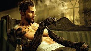 Прохождение Deus Ex: Mankind Divided —  Черный Рынок[1]