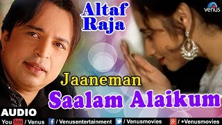 Jaaneman Salaam Alaikum Full Audio Song   - YouTube