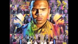 Chris brown - Baby don't leave 2011
