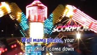 Back To School Again - Grease Karaoke