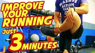 Best Warm Up Before Running (6 Movements to Run Better)