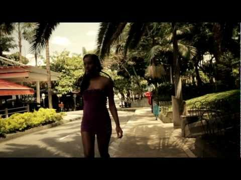 Jhonferstyle con Dudley - Ahora Vete - (Traficantes Musicales) - OFFICIAL VIDEO