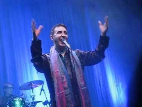Marc Almond - The Stars We Are ( live in Edinburgh)
