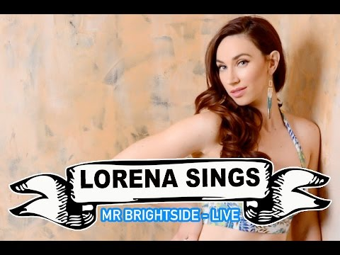 Lorena Sings Video