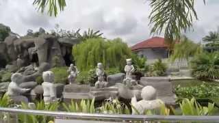 preview picture of video 'Sam Poh Tong Temple, Sitiawan Perak (2014)'