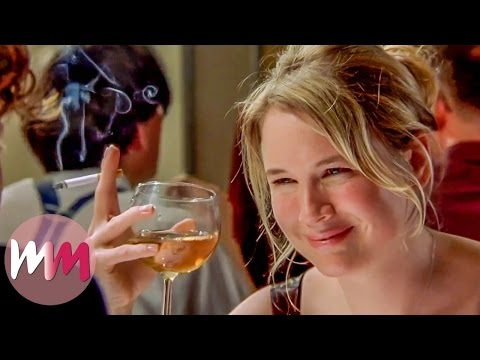 Top 10 Romantic Comedy  Drinking Games