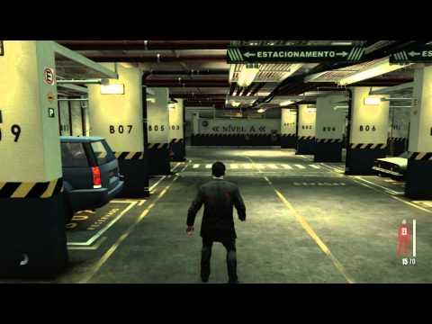 Видео № 1 из игры Max Payne 3 [PS3]