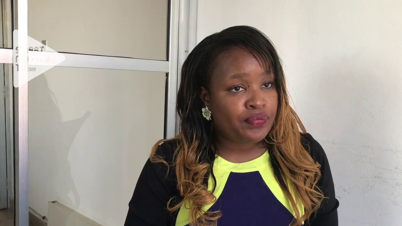 Missy Mwendwa and Roselyn Awili on how edtech start-up Eneza reaches 1.8 million students
