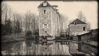 preview picture of video 'La rue des moulins'