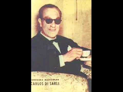 Carlos Di Sarli - Mario Pomar - A la luz del candil