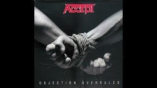 Accept - 1993 - Objection Overruled © [Full Album] © Vinyl Rip