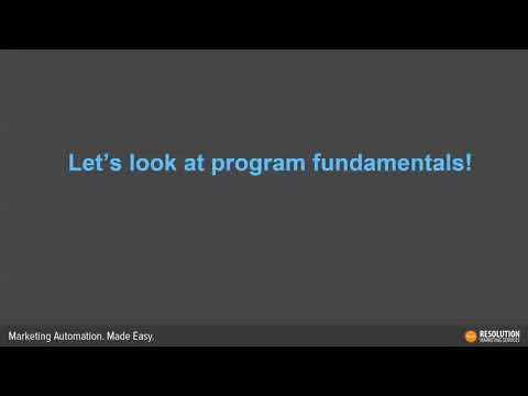 Marketo Unlocked - Forgotten Functions Apr 2020: Career Planning ...