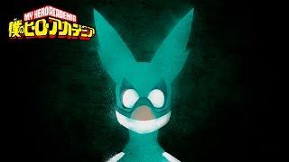 Boku no Hero Academia OST #03: My Hero Academia Main Theme