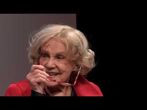 Lecture de Ah ! Ernesto par Jeanne Moreau