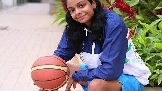 Bengaluru girl gets USA basket ball scholarship