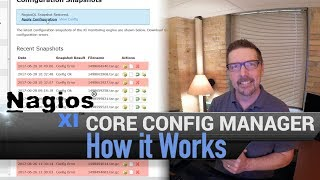 How Core Config Manager Works