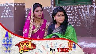 Durga | Full Ep 1302 | 8th Feb 2019 | Odia Serial - TarangTV