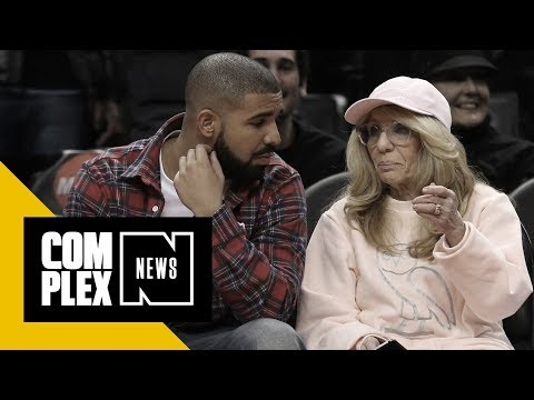 Drake's Mom on Rap Beefs: 'They're Too Grown Up for That'