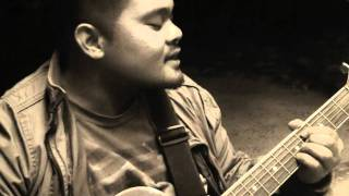 Rodel Sajor- Because I love you (Cover)