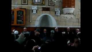 preview picture of video 'DEDE OSMAN-I AVNI URFAVI KS NUN DERGAHINDA SABAH ZIKRI-SANLIURFA'