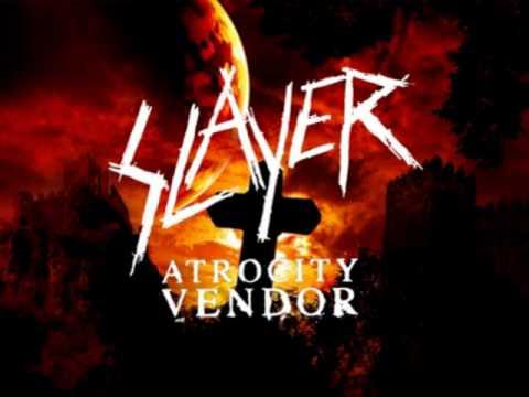Música Atrocity Vendor