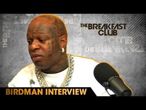 Birdman Goes Off On The Breakfast Club Power 105.1 (04/22/2016)