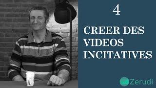Vignette de L'interview de l'expert : Christian Maingret, spécialiste de la vidéo incitative