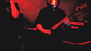 Video Romantic Aboulia (fragment) - Live 31.03.2012
