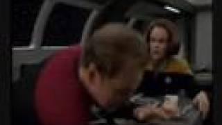 Threshold: A Space Oddity (Star Trek: Voyager)