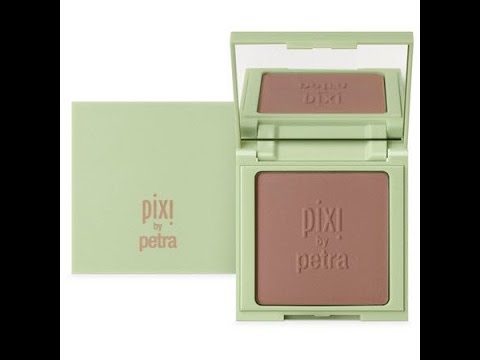 PIXI BY PETRA NATURAL CONTOUR POWDER REVIEW