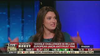 Fox Business: Google Won't Bid on Government Contract