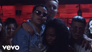 Toda La Noche - J Alvarez feat. Trobi, Alex Roy y Wirlow (Video)