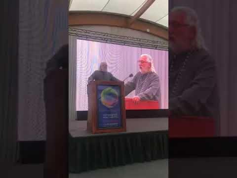 [MCA Concepción 2018] - Extracto 1a conferencia Alfredo Sfeir