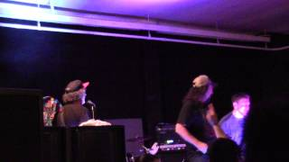 D.R.I. Manifest Destiny Live at The Star Palace Ballroom Fresno CA 8/23/2014
