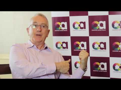 CAF2017 Interview - Steve Keen (II)