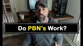 Do PBN's (Private Blog Network) Work For Your SEO Link Building in 2021?