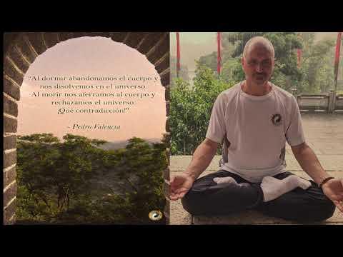 Reflexión y meditación: Al dormir