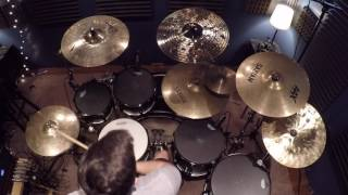 """4:00AM"" by Avenged Sevenfold Drum Cover"