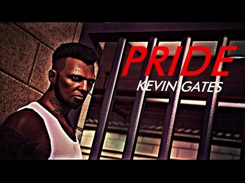 Download Video Kevin Gates Pride Official Video Mp4 & 3gp