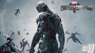 Marvel:Битва чемпионов#49 - Создал свой союз.