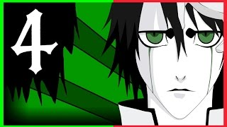 12 Days of Bleachmas: Day 4, Ulquiorra Cifer
