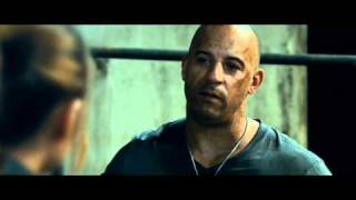 Fast & Furious 5  Nuovo Trailer Italiano